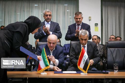 إيران تؤمن 40 بالمئة من الطاقة الكهربائية في العراق