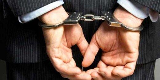 باند سارقان حرفهای منزل در خرمشهر دستگیر شدند