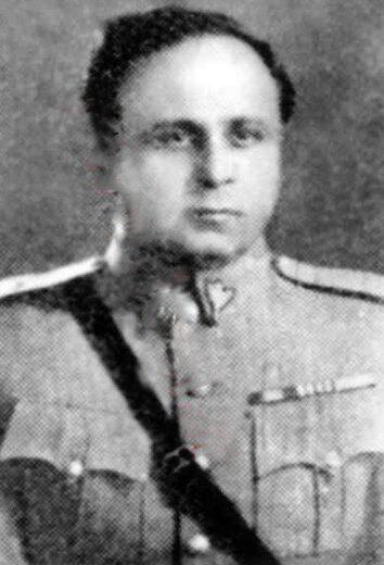 سرنوشت جالب باجناق رضاخان بعد از پیروزی انقلاب