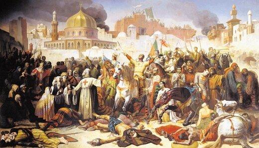 سوزاندن هزاران مسلمان برای از بینبردن تمدنی ۸۰۰ ساله