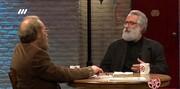 منتقدان توقیف «خانه پدری» در برنامه «هفت»