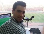 واکنش خیابانی و علیفر به گزارشگر استقلال-تراکتور!