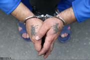 بازداشت مردی که زن جوان را در جنتآباد به آتش کشید