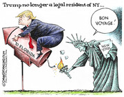 آقای رئیسجمهور برو در خونه خودتون!
