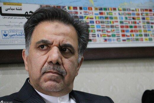 کنایههای صریح آخوندی به مخالفانFATF /اگر توافق دولت و رهبری نبود، برجام امضا نمیشد /وزراء دائم باید ببینند تلویزیون چه آشی برای آنها پخته است