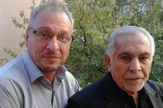 کاپیتان بدون شکست بوکس ایران درگذشت