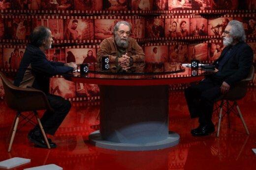 فیلم   مسعود فراستی و فهیم در برنامه هفت: توقیف «خانه پدری» اشتباه بود، مردم خودشان فیلم را پس زده بودند!
