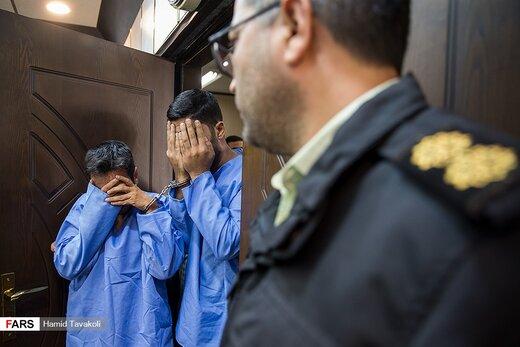 شایعه بچهدزدی در کرمان به خاطر دلسرد کردن مردم از انتخابات؟