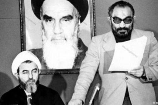 فیلم | فیلم دیده نشده از واکنش آیتالله گیلانی به اتهام همکاری لاجوردی با ساواک