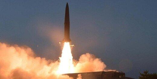 واکنش چین به آزمایش موشکی جدید کره شمالی