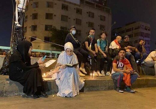 کاهش ساعات منع آمدوشد در بغداد/نشست عبدالمهدی با فرماندهان امنیتی