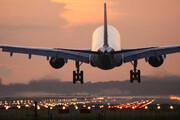 فیلم | بزرگراهی که در آن هواپیماها ترسناک میشوند