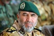 فرمانده نیروی زمینی ارتش: آمادگی مقابله با هر تهدیدی را داریم