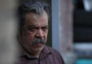 بازیگر باسابقه، در بیمارستان بستری شد