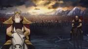 انیمیشن «آخرین داستان» به سینماها میآید
