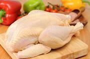 قیمت مرغ در بازار چقدر است؟