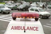 فیلم | مرگ یک بیمار به دلیل پنچر شدن آمبولانس توسط همسایه!