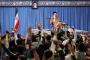 رهبر انقلاب:مذاکره با آمریکا هیچ نتیجهای ندارد،چون امتیاز نمیدهند
