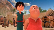 یک انیمیشن و یک فیلم کودک از ۱۵ آبان روی پرده سینما