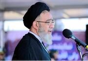 فیلمی که امام جمعه تبریز به مردم توصیه کرد ببینند