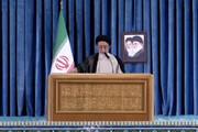 فیلم   تبلیغ یک فیلم سینمایی توسط امام جمعه تبریز