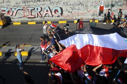 بازداشت تیم اطلاعات امارات در میدان تحریر/مخالفت بارزانی با تغییر نظام عراق