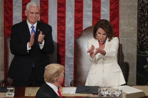 آغاز جنگ انتخاباتی ۲۰۲۰ با استیضاح ترامپ/ اگر ترامپ نه، پس چه کسی؟