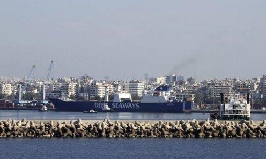 مشروع استراتيجي لربط السواحل السورية والعراقية والإيرانية