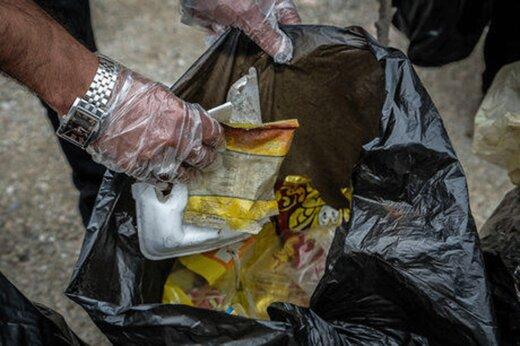 فیلم | میلیونر زباله جمع کن