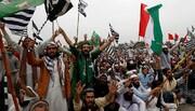 چه چیزی پاکستانیها را به خیابانها کشاند؟