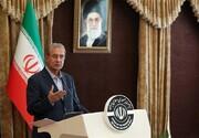 ربيعي: روحاني يبعث برسالتين الى الملكين السعودي والبحريني