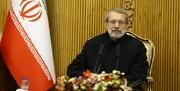 روایت لاریجانی از رایزنیهای اقتصادیاش با رئیس مجلس ترکیه/ کشورهای آسیایی رفتار آمریکا را در نادیدهانگاری ایران نمیپذیرند