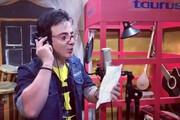 فیلم | ترانه هندی که عمو پورنگ خواند!