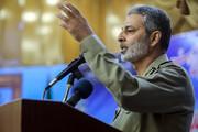 اللواء موسوي: جميع مؤامرات امريكا ضد ايران باءت بالفشل