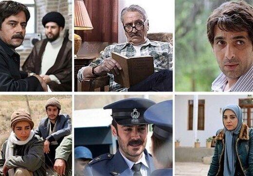 شمقدری: بچههایی که سفارت آمریکا را اشغال کردند در سریالم هستند ولی نه صراحتا