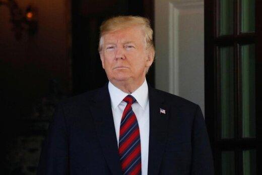 ترامپ در پاسخ به اقدام هسته ای ایران: حالا می بینید!