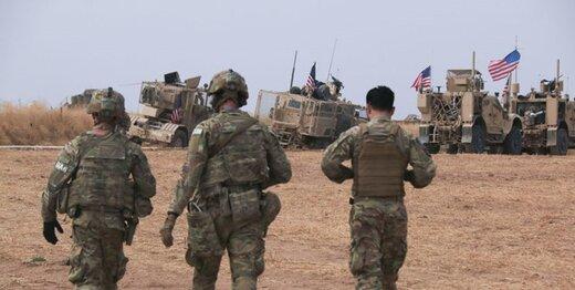 حمله نیروهای وابسته به ارتش ترکیه به کاروان نظامی آمریکا/سنتکام تایید کرد