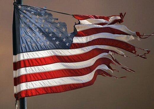 مدیر شبکه افق: آمریکا از نظر مشکلات اقتصادی، فرهنگی و اجتماعی در رتبه اول جهان است