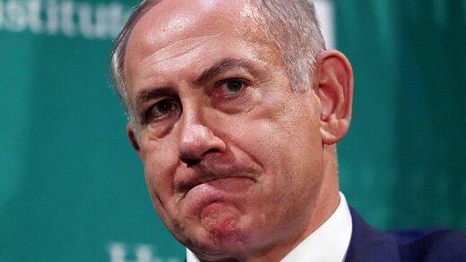 نتانیاهو استعفا میدهد