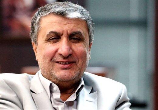 توضیح وزیر راه درباره مالیات بر خانههای خالی و سامانه ملی املاک