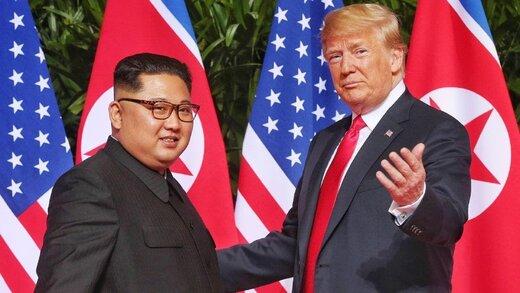 کیم و ترامپ به زودی با یکدیگر دیدار میکنند