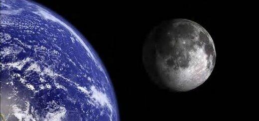 فضای بین ماه و زمین؛ منطقه اقتصادی جدید چین شد