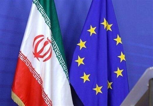 واکنش اتحادیه اروپا به راهاندازی سانتریفیوژهای IR6