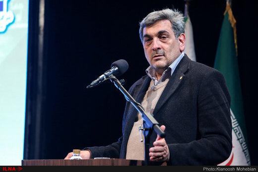 حناچی: نمایشگاه بینالمللی تهران تعطیل نمیشود