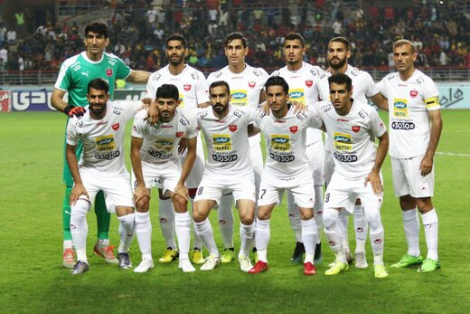 پرسپولیس منتظر بازی سرنوشت ساز در اصفهان
