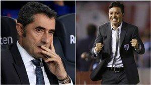 گزینه هدایت بارسلونا؛ مردی از آرژانتین