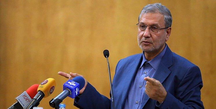ایرنا نوشت: سخنگوی دولت با بیان اینکه مقاومت ما برای شکستن تحریم است، گفت: ما مقاومت میکنیم تا این ظلم را بشکنیم.