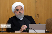 Rouhani: Iran will go back to past situation if sanctions lifted