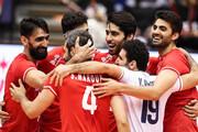 واکنش فدراسیون جهانی والیبال به همگروهی ایران و چین در انتخابی المپیک