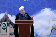 Rouhani: Iran to take 4th step of JCPOA commitments reduction Nov 6